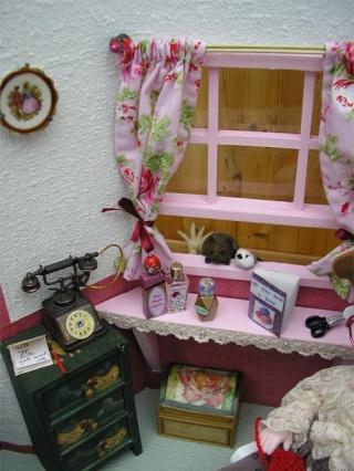 Home sweet home de mes dolls Tilda_12