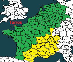Béassie : Général Carte-19