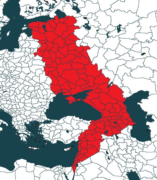 Carte du monde Carte-28