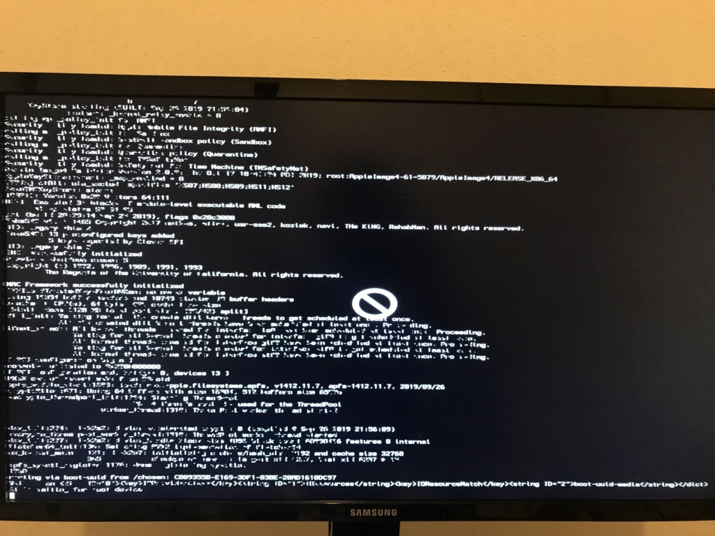 [résolu] Problème installation 10.15  C6194610
