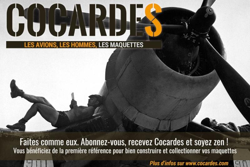 Nouveau magazine : COCARDES Pubcoc10
