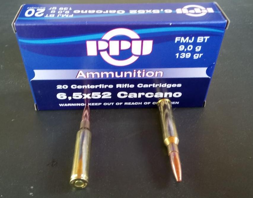 Rechargement 6.5x52 carcano - Page 3 Pppppp10