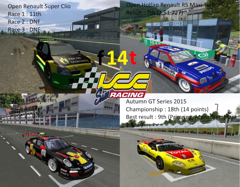 [Autumn GT Series 2015] Briefing ! - Page 7 F14t2010