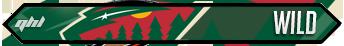 Minnesota Wild  Min10