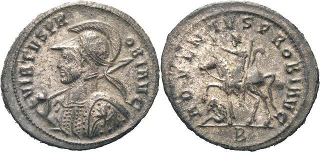 aurelianus Probus Cyzique Probus12