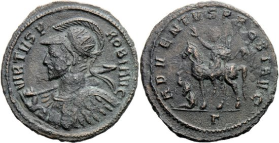 aurelianus Probus Cyzique Probus13