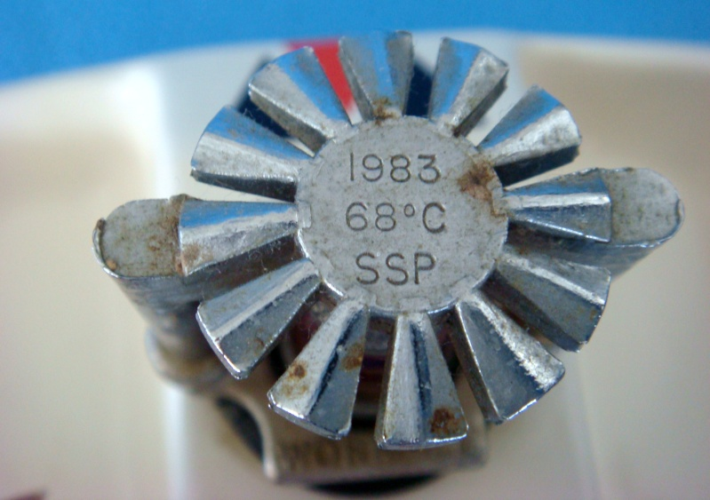 1405 Wormald Fire Engineering ashtray Dsc08920