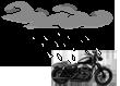"""""""Jamais roulé sous la pluie"""" ??? - Page 3 32021010"""