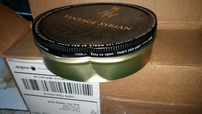 Easy to open tin? 02091614