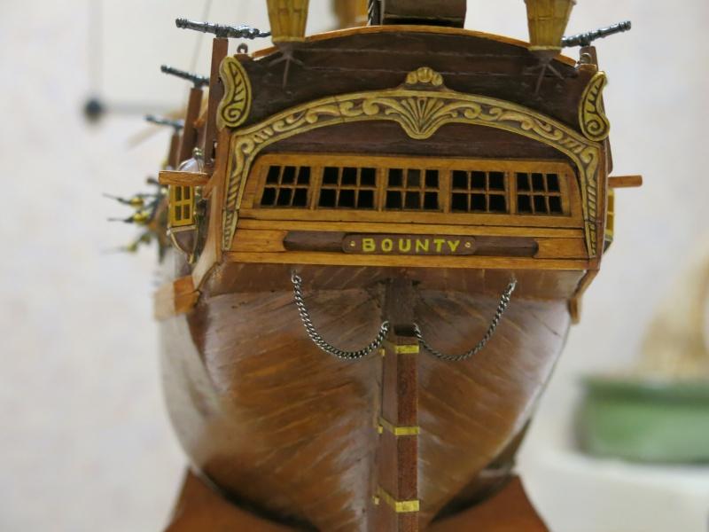restauration Bounty del Prado au 1/48e 001_7110