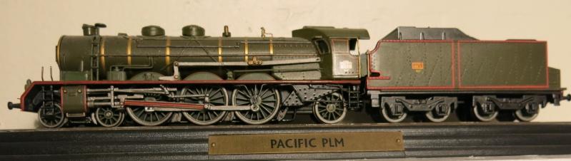 Locomotive 231 PLM 6001 Type Pacific prototype 1909 - Page 2 029x10