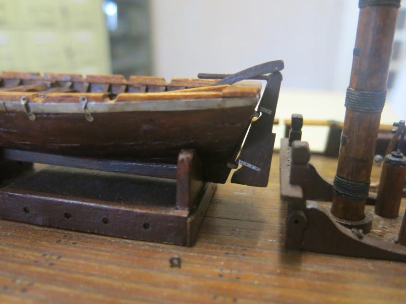 restauration Bounty del Prado au 1/48e B1012