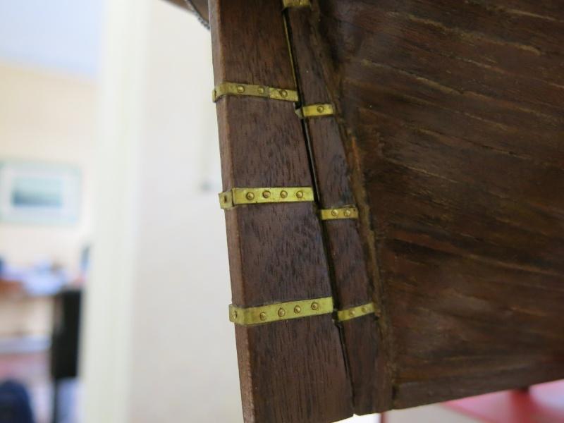 restauration Bounty del Prado au 1/48e B1310