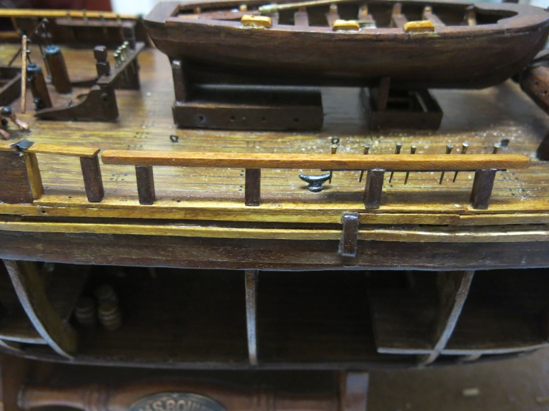 restauration Bounty del Prado au 1/48e B2_11