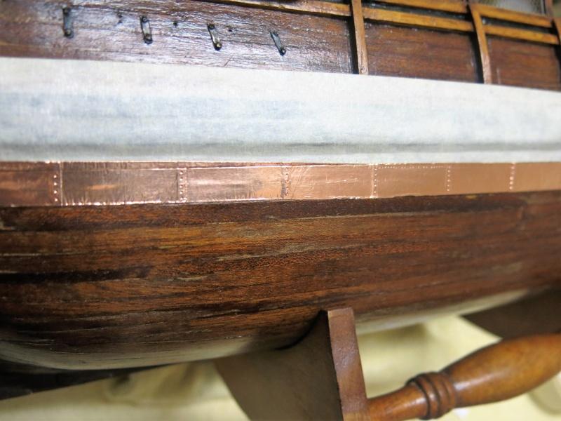 restauration Bounty del Prado au 1/48e - Page 2 Img_4930