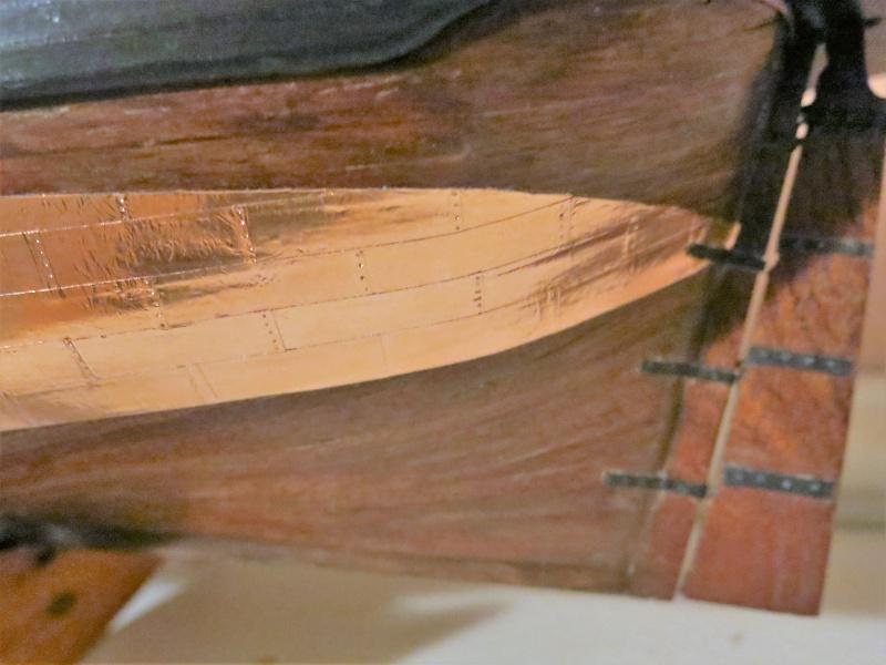 restauration Bounty del Prado au 1/48e - Page 2 Img_4932