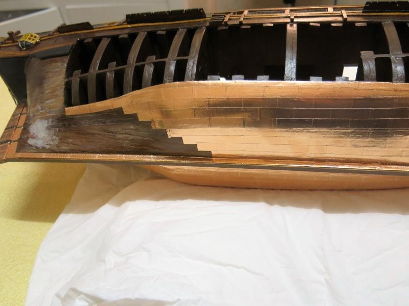 restauration Bounty del Prado au 1/48e - Page 2 Img_4937