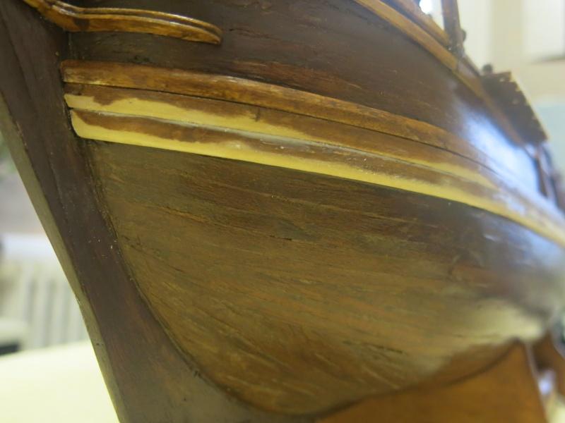restauration Bounty del Prado au 1/48e - Page 2 P310