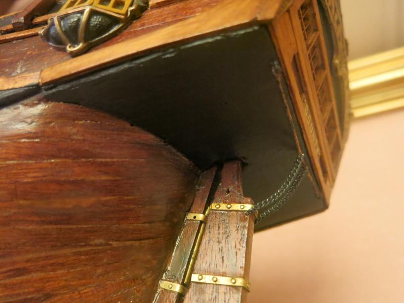 restauration Bounty del Prado au 1/48e - Page 2 P810