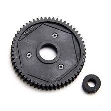 Couronne de transmission v/s pignon moteur v/s moteur : démultiplication, ratio couple et vitesse Couron12