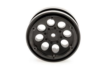 Quels pneus sont livrés sur les Axial Scx10, Que Valent les pneus Axial d'origine, En 1.9 ou 2.2, jantes et mousses sur Scale trial et Crawler Jante-10