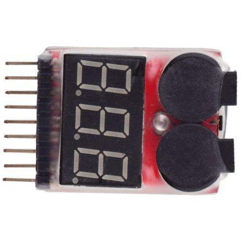 Choisir ses Accus ou Batteries Lipo ou Nimh pour débutants en Scale Trial 4x4 Off-road Lipo-t10