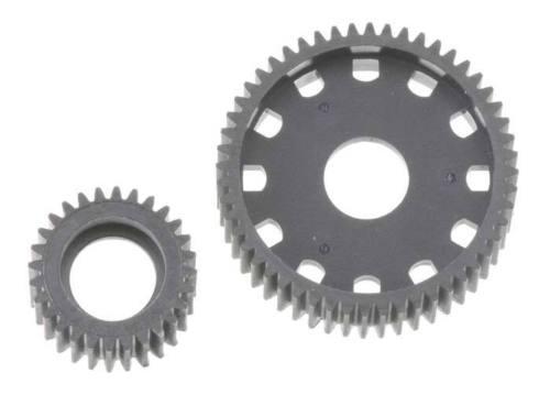 Changer les pignons de boite de transmission d'origine en plastique pour des pignons en métal Pignon11