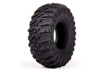 Quels pneus sont livrés sur les Axial Scx10, Que Valent les pneus Axial d'origine, En 1.9 ou 2.2, jantes et mousses sur Scale trial et Crawler Pneus-10