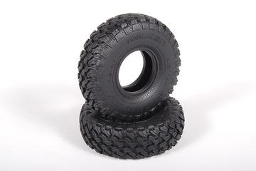 Quels pneus sont livrés sur les Axial Scx10, Que Valent les pneus Axial d'origine, En 1.9 ou 2.2, jantes et mousses sur Scale trial et Crawler Pneus-11