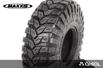 Quels pneus sont livrés sur les Axial Scx10, Que Valent les pneus Axial d'origine, En 1.9 ou 2.2, jantes et mousses sur Scale trial et Crawler Pneus-12