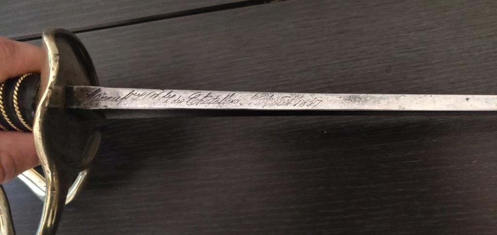Sabre modèle 1822 Img_2074