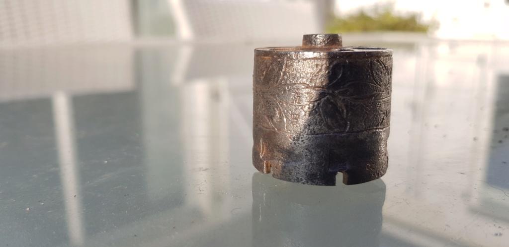PETIT REVOLVER LE GUARDIAN & AMERICAN MODEL 1878 7 mm, Lefaucheux 20201147