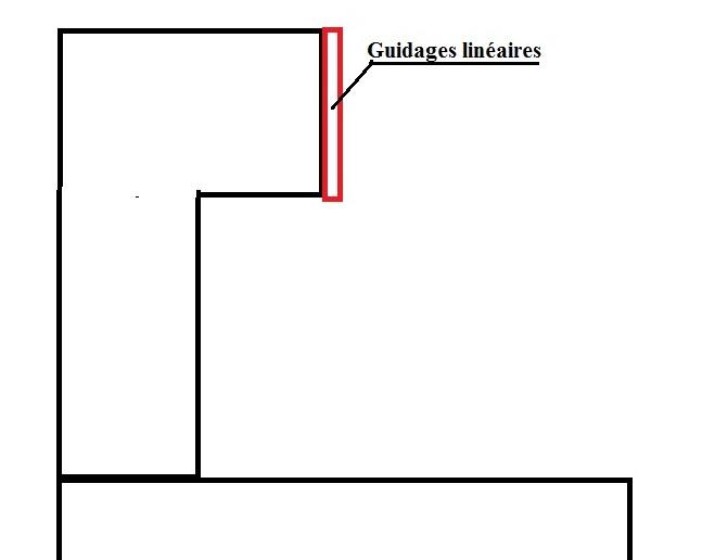 Fraiseuse verticale numérique structure béton Byti_b10