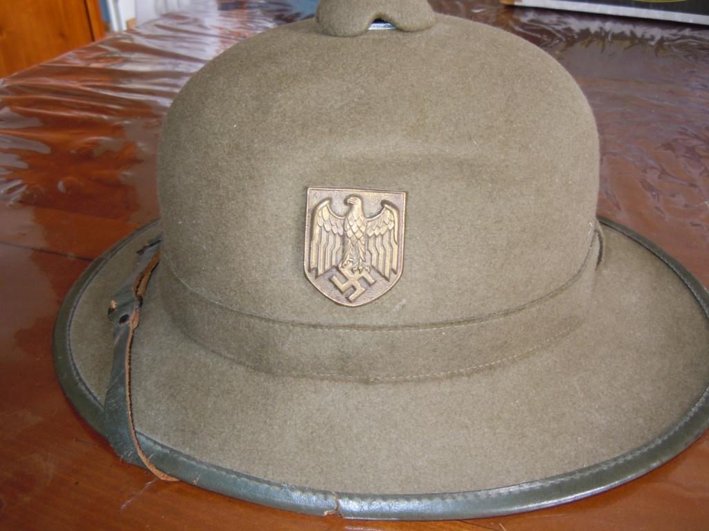 Casque Allemand colonial 2ème type Dscn8125