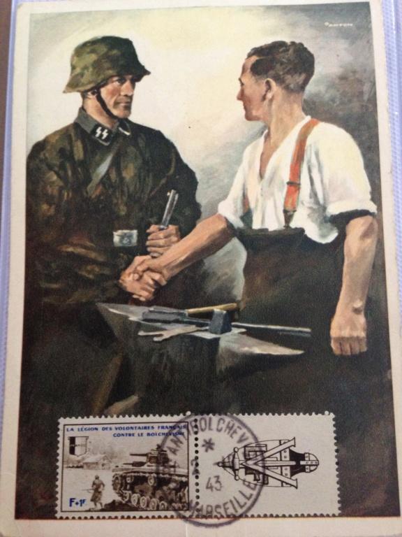 carte postale engagement dans la waffen Img_9525