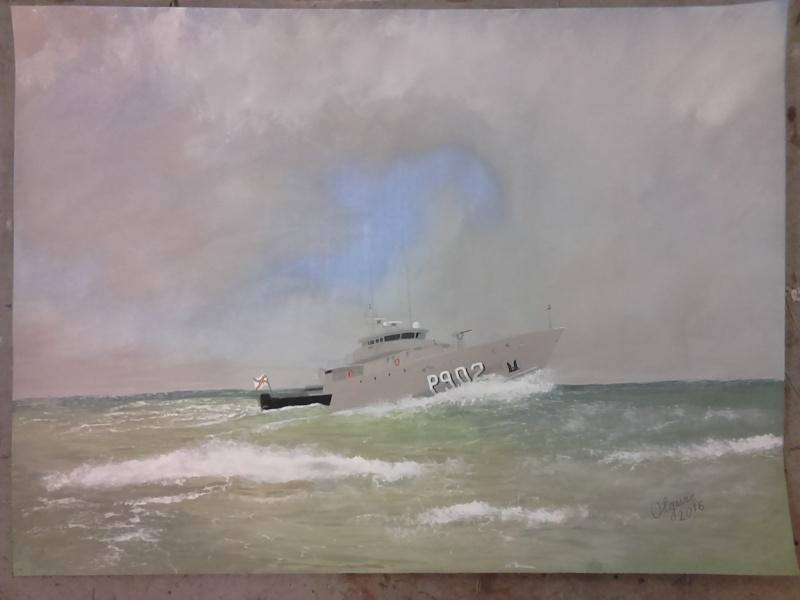 Peinture maritime : nouveau hobby ? - Page 8 Dsc_0010