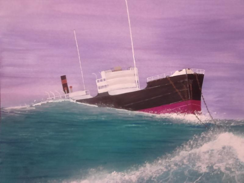 Peinture maritime : nouveau hobby ? - Page 6 Dsc_0713