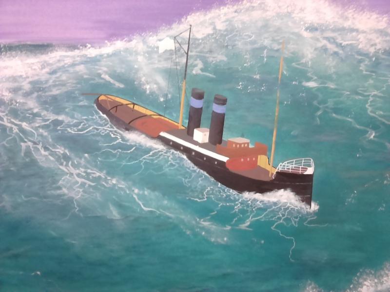 Peinture maritime : nouveau hobby ? - Page 6 Dsc_0714