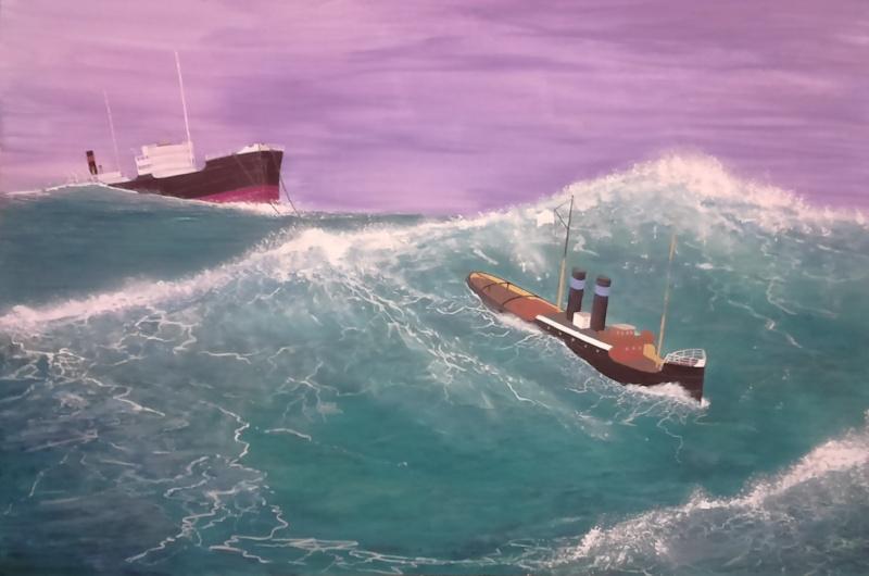 Peinture maritime : nouveau hobby ? - Page 6 Dsc_0715