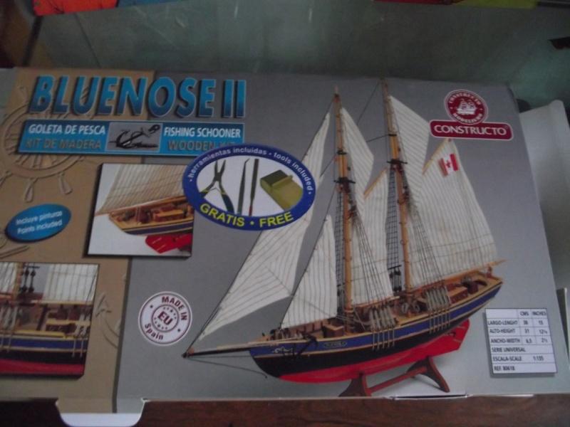 Bluenose  Constructo 00110