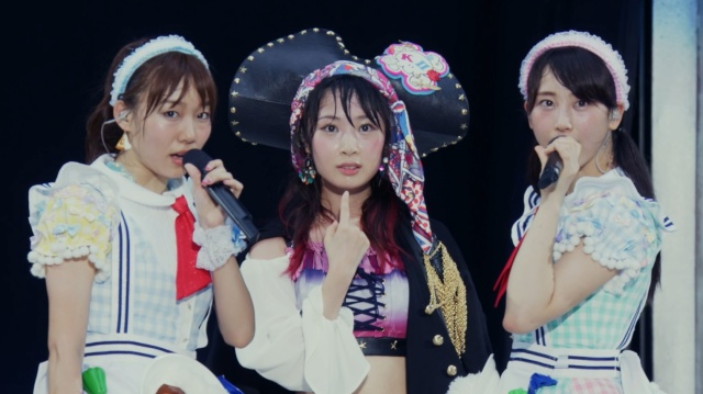 [Team K 5th Stage] Wagamama na Nagareboshi  - Page 2 Aya13