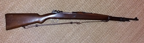 8 Mauser Grec S2020115