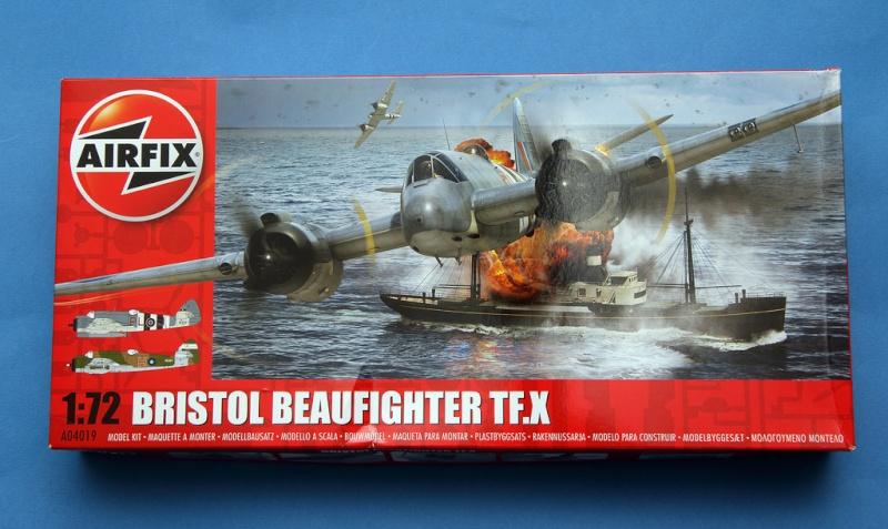 [AIRFIX] BRISTOL Beaufighter TF.X 20377610