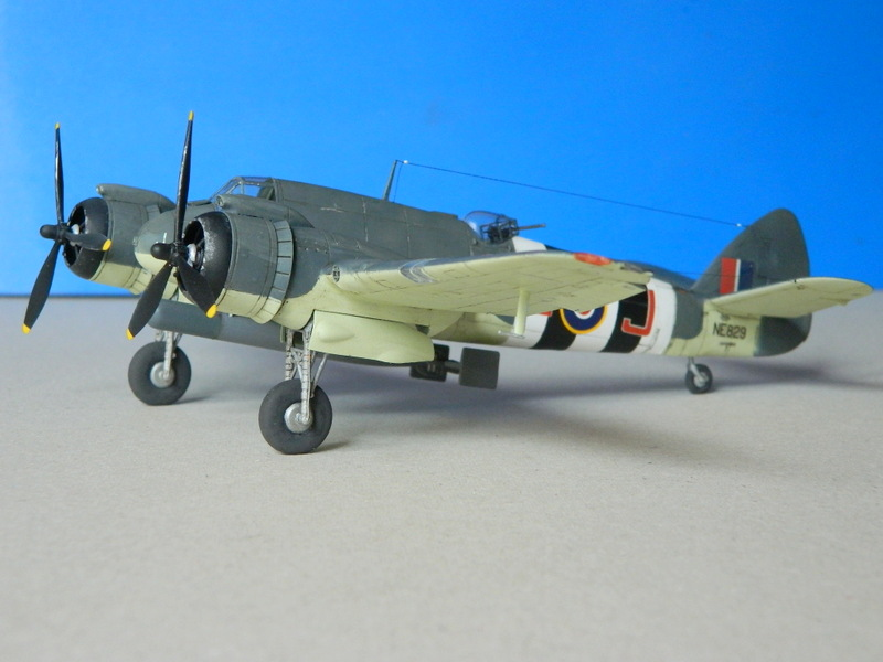 [AIRFIX] BRISTOL Beaufighter TF.X Dscn3649