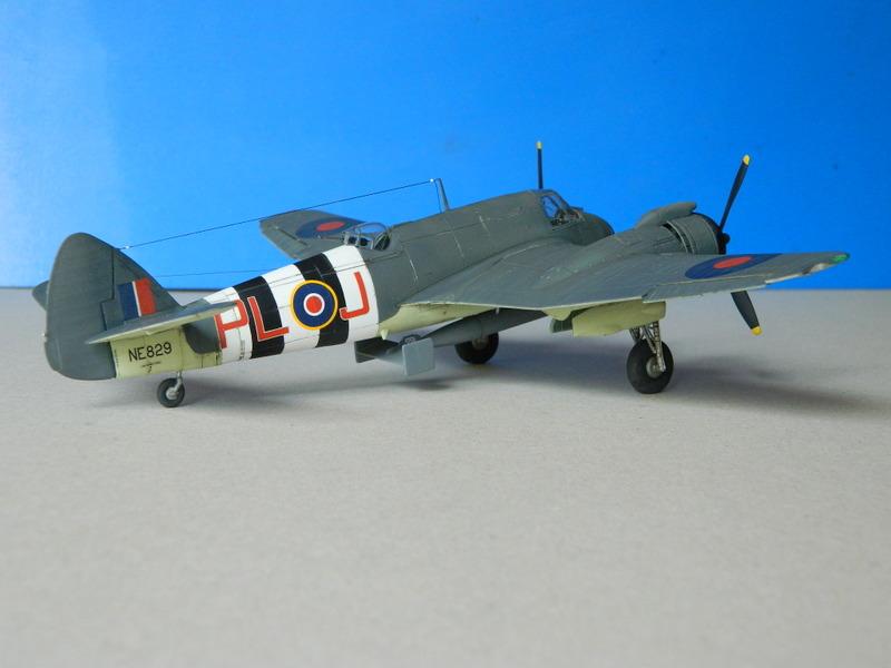 [AIRFIX] BRISTOL Beaufighter TF.X Dscn3652