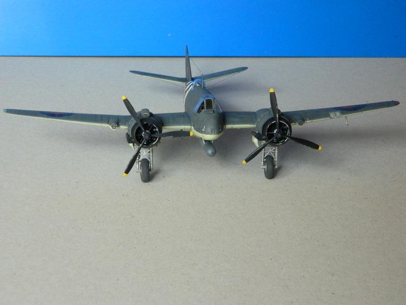 [AIRFIX] BRISTOL Beaufighter TF.X Dscn3654