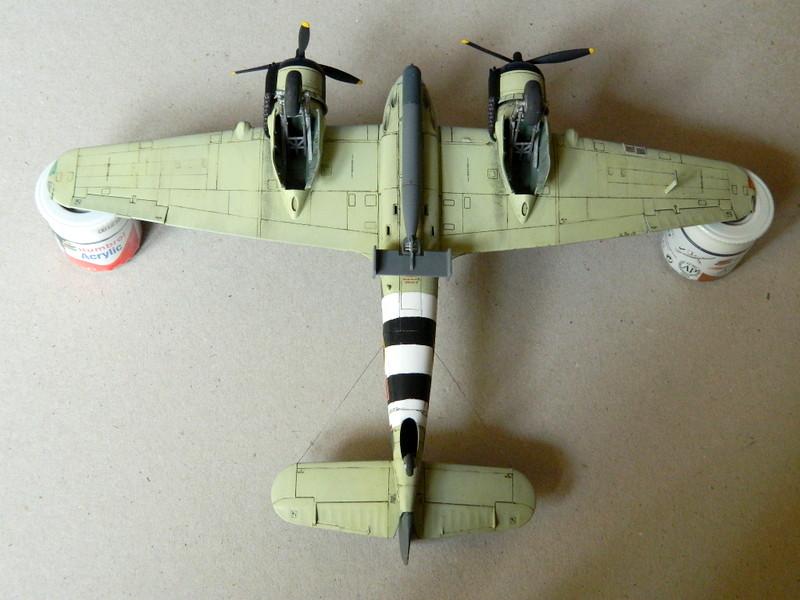 [AIRFIX] BRISTOL Beaufighter TF.X Dscn3655
