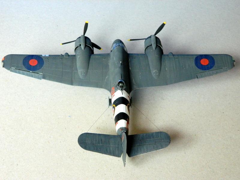 [AIRFIX] BRISTOL Beaufighter TF.X Dscn3656