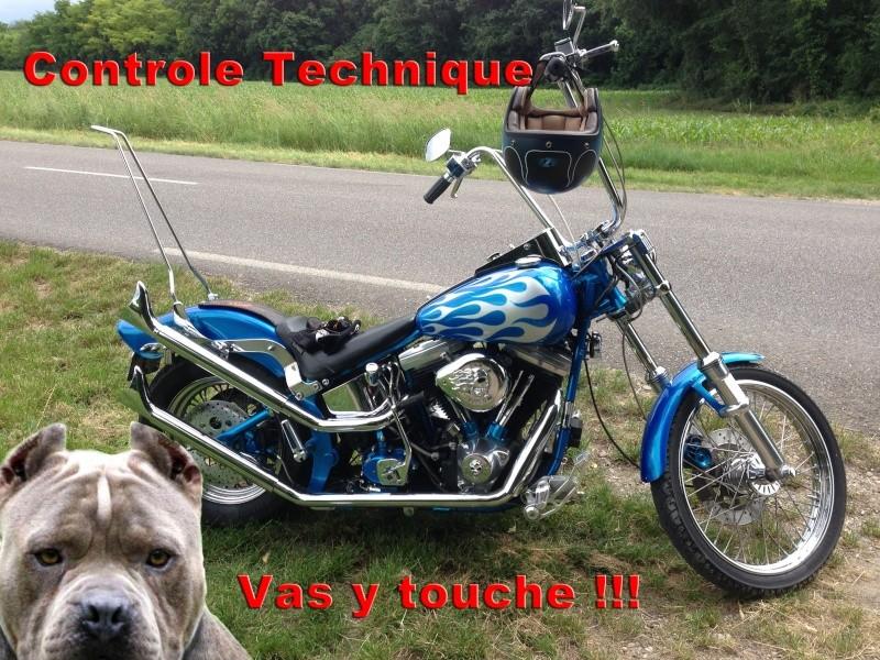 Contre le Contrôle Technique par le Forum Passion-Harley Touche10