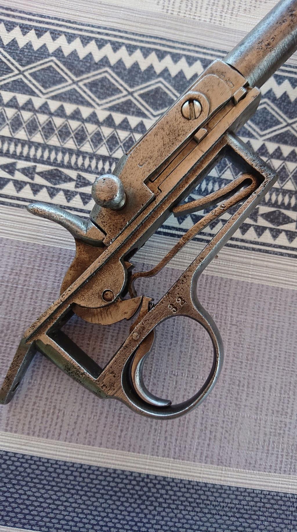 Carabine à id Receiv14